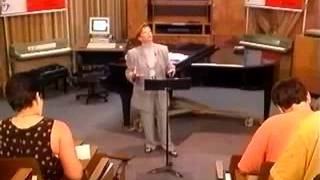 The Language Of Music: Lecture 19 - The Romantic Period 1