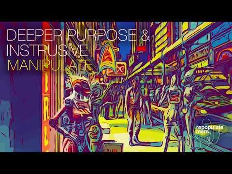 Deeper Purpose & Intrusive - The Underground (Original Mix)