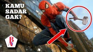 Video TAK DISADARI.!! 5 Kesalahan Dalam Film Spiderman MP3, 3GP, MP4, WEBM, AVI, FLV Mei 2019