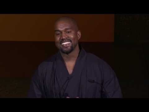 2015 CFDA Fashion Awards - Kanye West Rap & Tribute to Pharrell Williams