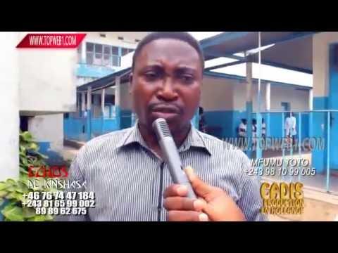 Kabila azala, azala te Biso Toko Bunda Po Mboka na Biso Congo(RDC) Ekende Liboso