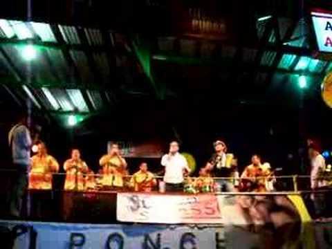 En Rio Luna Festival 2007 Ivan Villazon