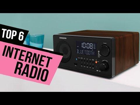 6 Best Internet Radio 2018 Reviews