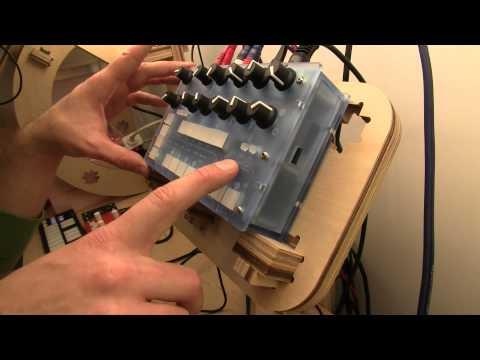 MESSE 2015: Bastl Instruments Thyme