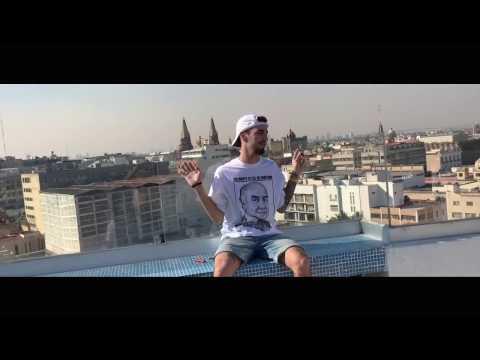 Videoclip de Rels B. - Dreams