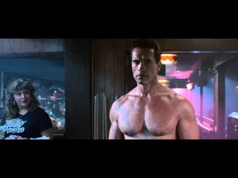 Terminator 2: Judgment Day – Clip
