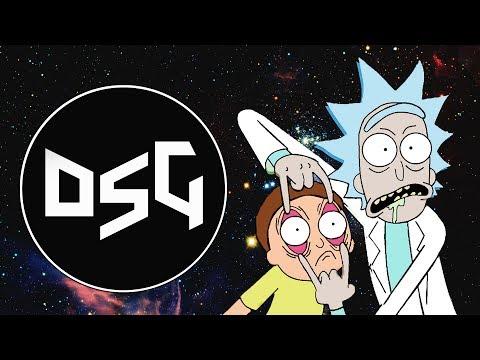 Rick & Morty (PUNYASO Dubstep Remix)