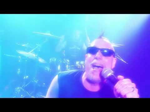 "Mike Lepond's Silent Assassins - ""Black Legend"" (Official Music Video)"