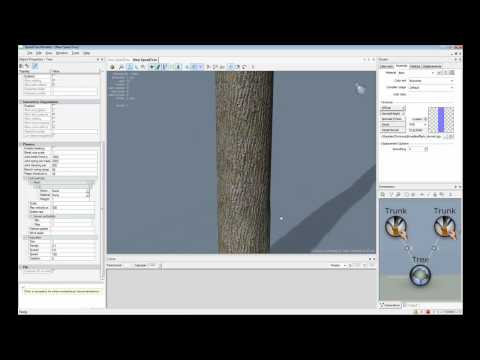 preview-Unreal Development Kit Basics of SpeedTree to Unreal Part 4 - UDK Tutorial (raven67854)