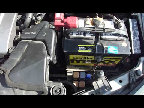 Infiniti J30 J30 1993 Specs And Images further Nissan Maxima 2002 Starter Relay Inhibitor further 679428 Brake Lights Won T Go Off besides 2002 2004 spark plug coil replacement further SparkPlugReplacement. on 2003 infiniti i35 starter location