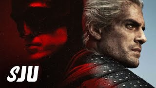 The Batman and The Witcher Can Resume Filming | SJU by Clevver Movies