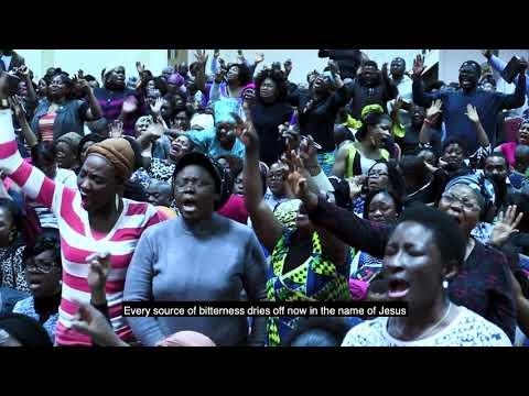 BAMI SEE - AGBARA AGBELEBU - THE POWER OF THE CROSS - PART 1