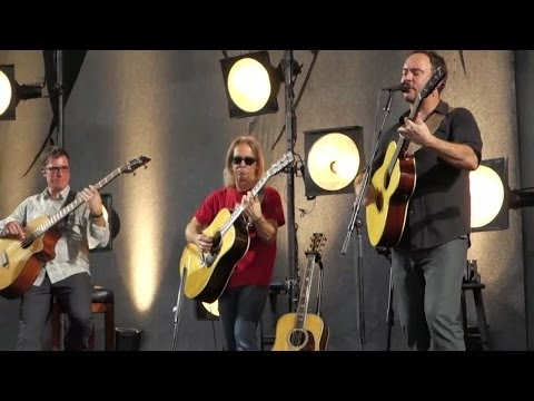Tripping Billies [Acoustic] – 5/16/14 – The Woodlands, TX – [Multicam/Tweaks/HQ-Audio] – DMB