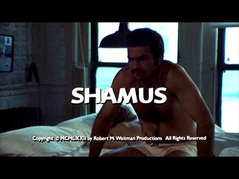 Jerry Goldsmith - Shamus Opening (1973)