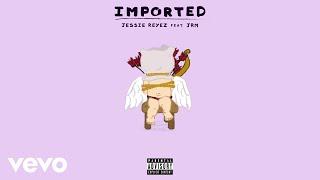 Video Jessie Reyez - Imported ft. JRM (Audio) MP3, 3GP, MP4, WEBM, AVI, FLV Desember 2018