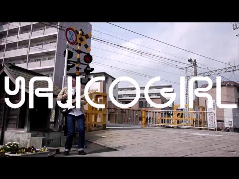 , title : 'YAJICO GIRL - いえろう[Official Music Video]'