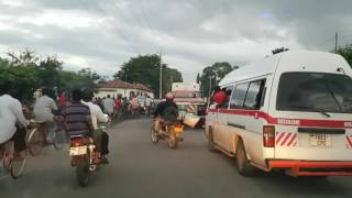 Tanga Tanzania  City pictures : I want to ride my bicycle in Tanga Tanzania