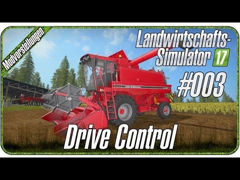 DriveControl v4.03