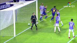 Real Valladolid vs FC Barcelona B [1-2][Liga 123  Jornada 1][19/08/2017] Sonido AmbienteReal Valladolid vs Barcelona B [1-2][Liga 123  Jornada 1][19/08/2017] Sonido AmbienteReal Valladolid vs Barça B [1-2][Liga 123  Jornada 1][19/08/2017] Sonido AmbienteReal Valladolid - FC Barcelona B: Regreso por la puerta grande (1-2)Los hombres de Gerard López han vuelto a la división de plata de la mejor manera posible: victoria ante un fuerte rival en uno de los estadios más complicados de la categoría, gracias a los goles de Lozano y Marc Cardona----------------------------------------------------------------------------------------------- SUSCRÍBETE: https://www.youtube.com/user/Zonajuanjos- twitter: https://twitter.com/zonajuanjos- FC Barcelona 2017/2018: https://goo.gl/vpWa5c- Barça B 2017/2018:- Barça Femenino 2017/2018:- Barça B 2016/2017: https://goo.gl/XFO6aw- Barça Femenino 2016/2017: https://goo.gl/KH1wwU- El Fajiazote del Tio Faja: https://goo.gl/6mBUEm- Los Mesetazos de Victor Lozano: https://goo.gl/nSF3rG- BarçaFans: https://goo.gl/XMEXCv- [8aldia] La tertúlia esportiva: https://goo.gl/ar2Vx2Temporadas del FC Barcelona:- FC Barcelona - Temporada 2014-2015: https://goo.gl/K9BbKS- FC Barcelona - Temporada 2015-2016: https://goo.gl/VcEvro- FC Barcelona - Temporada 2016/2017: https://goo.gl/ETTkxL- FC Barcelona - Temporada 2017/2018: https://goo.gl/vpWa5cVídeos de interés:- CLÁSICOS CULÉS EN EL BERNABÉU: https://goo.gl/WMLQHY- Johan Cruyff. La leyenda del Fútbol: https://goo.gl/ONPrcs- La rúa y la Celebración del TRIPLETE: https://goo.gl/b8f7pm- Final de la Champions 2015 FC Barcelona: https://goo.gl/ngIph5- Xavi se despide del Barça: https://goo.gl/4PmzI5- Cracs i Catacracs del FC Barcelona: https://goo.gl/VL8iyV