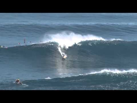 Jaws Paddle Session 01.19.2014 FULL