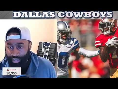 The Dallas Cowboys VS 49ers 2018 Game Review -  the dallas cowboys vs 49ers 2018 game review ❗❗❗