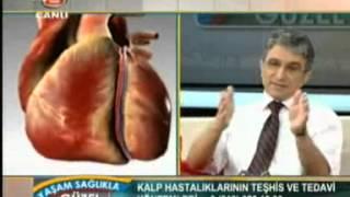 Medicana Samsun Yrd. Doç. Kenan Durna Konu: Koroner Arter Hastalığı, Kalp Hastalıkları, Anjiyo