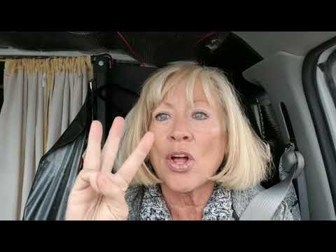 Low carb diet - Van maintenance and weight gain in Keto - Full time van life