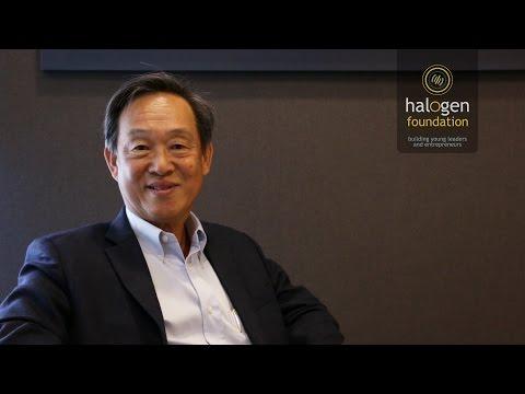 Entrepreneur Ambassador - Lim Soon Hock