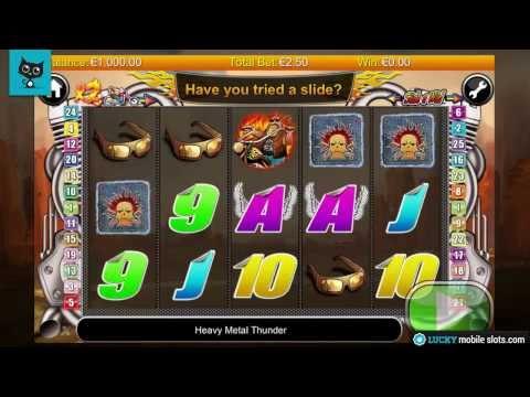 Easy Slider Mobile Video Slot Review
