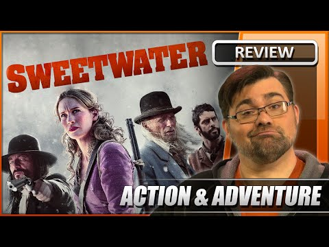 Sweetwater - Movie Review (2013)