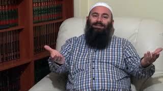 Ata që na thonë Terorist, Taliban dhe 1000 etiketa - Hoxhë Bekir Halimi