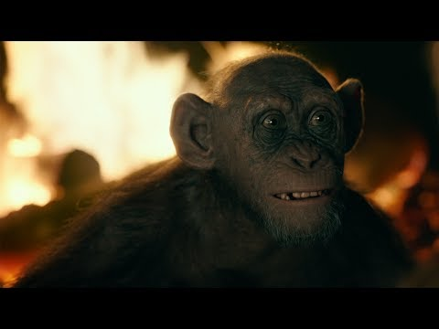 War for the Planet of the Apes - Bad Ape Clip (ซับไทย)