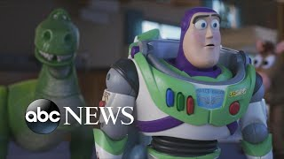 'Toy Story 4' trailer debuts exclusively on 'GMA'