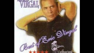 Eric Virgal - enmen d'amour