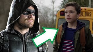 """Will Connor Hawke be Introduced? - Arrow Season 6. Arrow 5x23, Arrow 5x23 Ending, Arrow Season 6 Black Siren, Wild Dog, Mr Terrific, Prometheus and Deathstroke!Like / Share the Video if you enjoyed the video!Subscribe for more Arrow Season 6, The Flash Season 4 and Legends of Tomorrow Season 3!Twitter http://twitter.com/pagmystFacebook: https://www.facebook.com/PageyYTBackground Music used in this video!: https://www.youtube.com/watch?v=WNVNHjs-skc--- Channel Info ---I started my channel to talk about all things related to TV Shows and Movies. I do videos on Movie/TV News, Trailer Commentaries, Movie and TV reviews, and plenty more.Arrow 5x23 """"Lian Yu"""" FINALE Reaction and Review!Arrow 5x23 """"Lian Yu"""" FINALE Reaction and Review!Arrow 5x23 """"Lian Yu"""" FINALE Reaction and Review!Arrow 5x23 Review!Arrow 5x23 Review!Arrow 5x23 Review!Arrow 5x23 ReviewArrow 5x23 ReactionArrow 5x23 TrailerArrow Season 5 Episode 23 Trailer"""