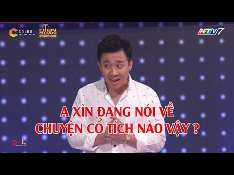 Hari Won bị GÀI HÀNG kể chuyện cổ tích Việt Nam liệu có khiến thiên hạ trầm trồ ??? - Thời lượng: 12 phút.