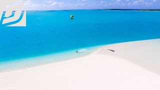 Aitutaki Cook Islands  city images : Best Kitesurfing Island in the world - Aitutaki, Cook Islands