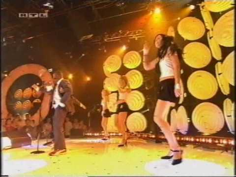 Soul Control - Chocolate Live [RTL Germany - Top Of The Pops]
