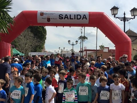 Veure vídeo Síndrome de Down: Carrera Solidaria de ASSIDO