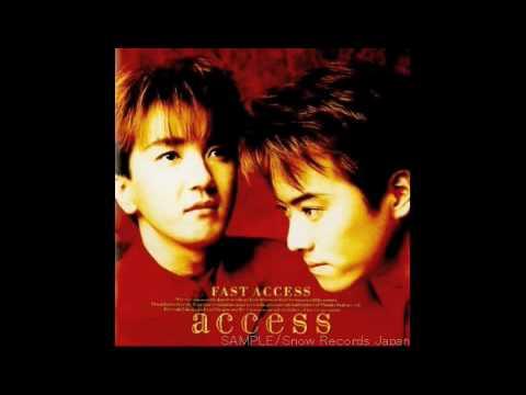Access - Marmalade Days lyrics