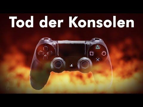 Das Ende von PlayStation und Xbox?