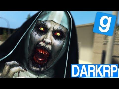 LE FANTÔME TUEUR 2 !! - Garry's Mod DarkRP (видео)