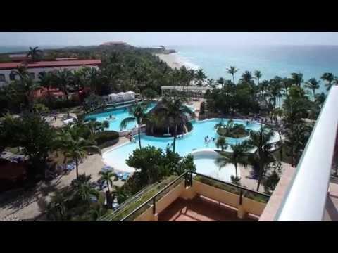 THE LEVEL Suite - Hotel Melia Varadero Kuba - Room 5210, All Inclusive, Sea View Luxury Suite