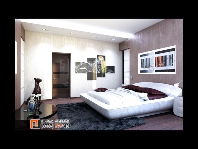 Дизайн интерьера коттеджа в современном стиле.