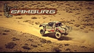 7. Camburg Racing - Vegas To Reno 2013 - Spec Trophy Truck - General Tire Monster Energy