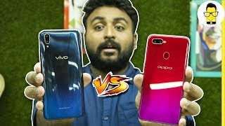 Download Video Oppo F9 Pro vs Vivo V11 Pro: which one to buy? MP3 3GP MP4