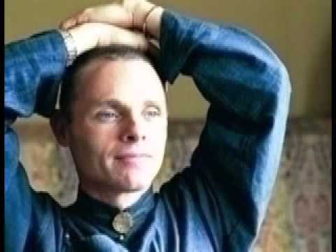 Adyashanti: Life is Whatever It Needs to Be