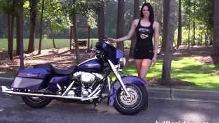 7. Used 2006 Harley Davidson Street Glide for sale in Tifton GA
