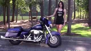 8. Used 2006 Harley Davidson Street Glide for sale in Tifton GA