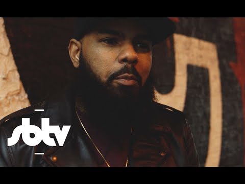 STALLEY TALKS STORMZY, SKEPTA, SPEAKING FOR THE EVERYDAY MAN & MORE @SBTVonline @Stalley